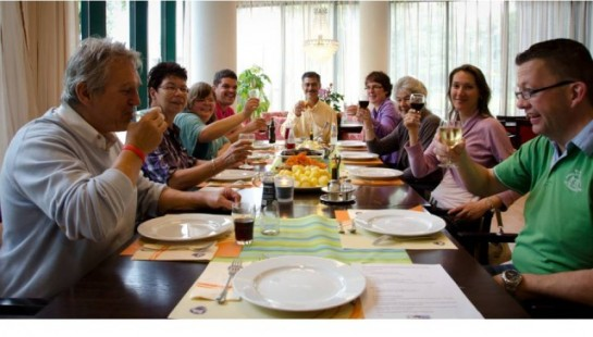 samen-eten